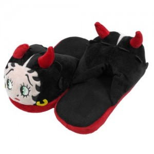 Betty The Boop Slippers Cool Stuff To Buy And Collect