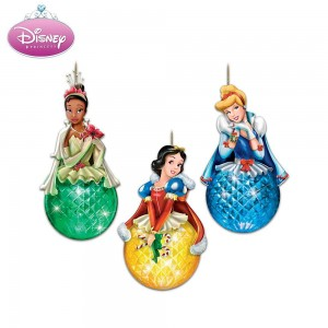 Princess Tiana and the Frog Christmas Ornament   Cool Stuff to Buy