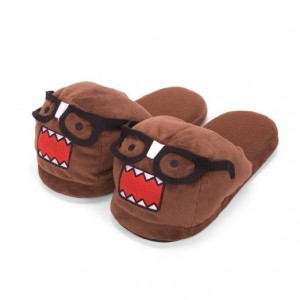 Domo Slippers Cool Stuff To Buy And Collect