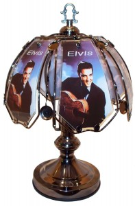 Elvis Presley Lamp Cool Stuff To Buy And Collect