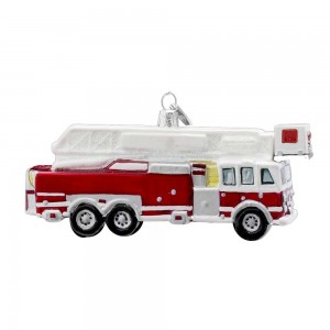 Firefighter Christmas Ornament Cool Stuff To Buy And Collect
