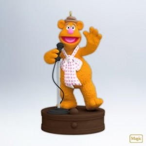 muppets ornament