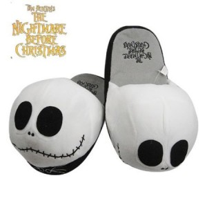 Nightmare Before Christmas Slippers Cool Stuff To Buy