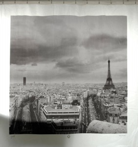 paris shower curtain 3