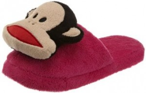 Paul Frank Slippers Cool Stuff To Buy And Collect
