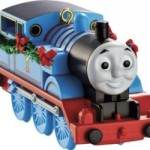 Thomas the Tank Engine and Friends Christmas Ornament