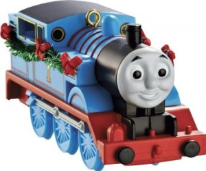 Thomas The Tank Engine And Friends Christmas Ornament Cool Stuff