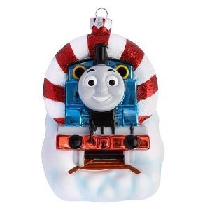 Thomas The Train Christmas Decorations  from www.coolstuffcollection.com