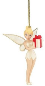 tinkerbell ornament christmas