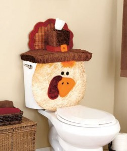 Turkey Thanksgiving Toilet Seat Cover Cool Stuff To Buy