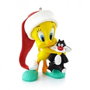 Tweety Christmas Ornament Cool Stuff To Buy And Collect