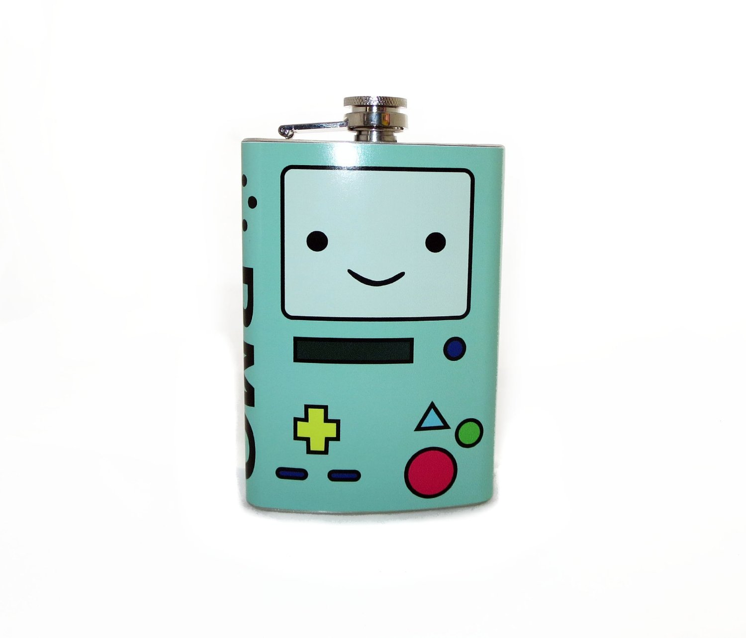 Adventure Time Flask Cool Stuff To Buy And Collect