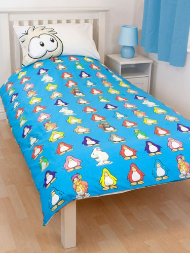 Club Penguin Bedding Cool Stuff To Buy And Collect