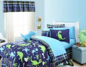 Dinosaur bedding cool stuff to buy and collect - Cool things to buy for your room ...