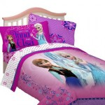 Disney Frozen Bedding