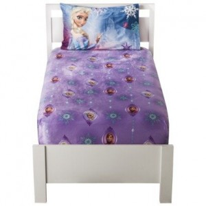 disney frozen bedding sheet set