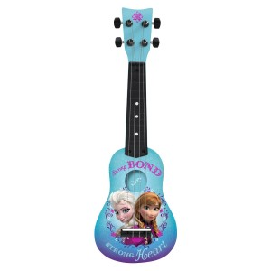 Disney Frozen Guitar Cool Stuff To Buy And Collect