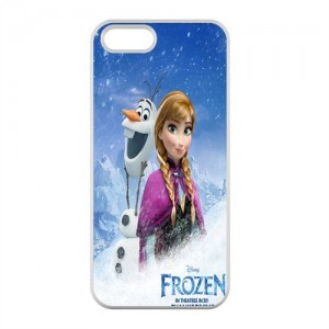 disney frozen iphone case anna olaf