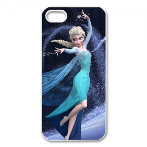 disney frozen iphone case elsa