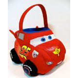 disney cars easter basket