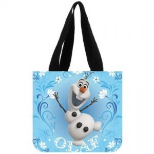 frozen tote bag olaf
