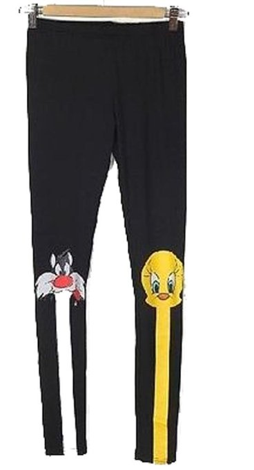 Looney Tunes Leggings Cool Stuff To Buy And Collect