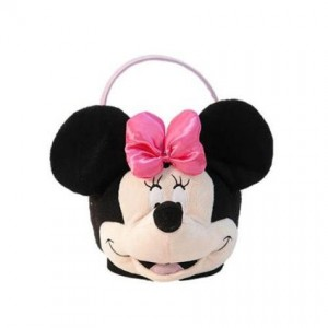 Mickey And Minnie Mouse Easter Basket Cool Stuff To Buy