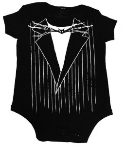 nightmare before christmas baby romper