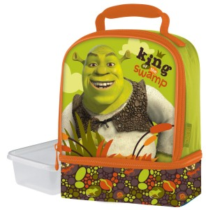 Shrek Lunch Bag Cool Stuff To Buy And Collect