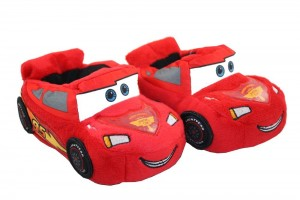 disney cars slippers