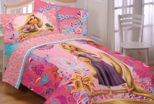 Disney Tangled Bedding Cool Stuff To Buy And Collect