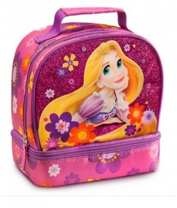 Disney Tangled Lunch Bag And Lunch Box Cool Stuff To Buy