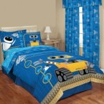 Disney Wall-E Bedding