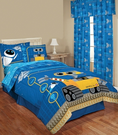 Disney Wall E Bedding Cool Stuff To And Collect