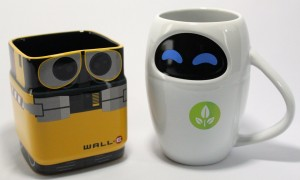 Disney Wall E Mug Cool Stuff To Buy And Collect