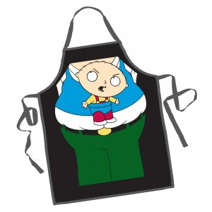 Family Guy Apron Cool Stuff To Buy And Collect