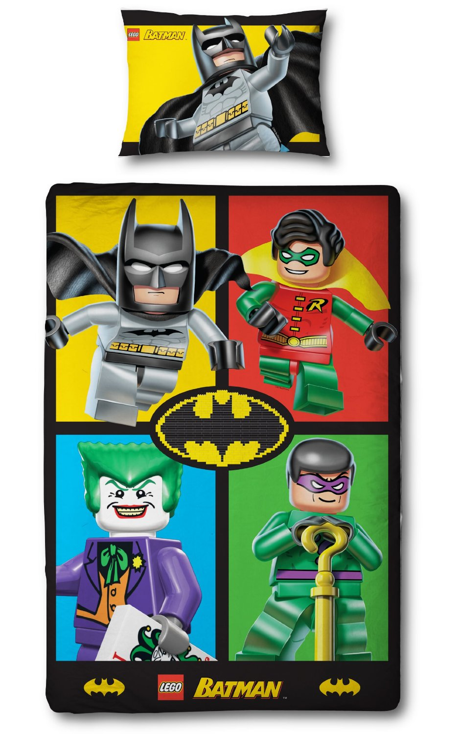 Lego Batman Bedding Cool Stuff To Buy And Collect