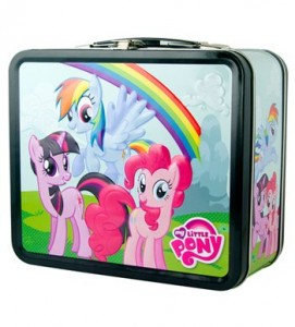 My Little Pony Lunch Bag And Lunch Box Cool Stuff To Buy