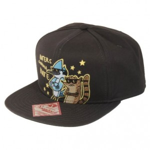regular show hat