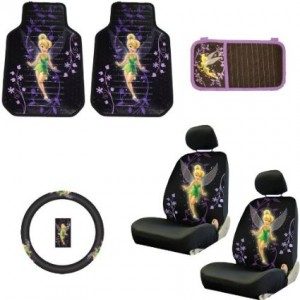Disney Tinker Bell Car Accessories Cool Stuff To Buy And