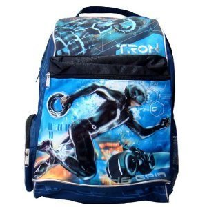 Disney Tron Backpack Cool Stuff To Buy And Collect
