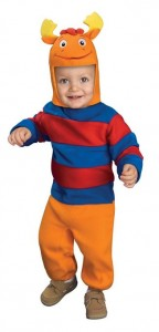 Backyardigans Costume Cool Stuff To Buy And Collect