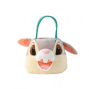 bambi easter basket