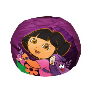 Dora The Explorer Bean Bag Cool Stuff To Buy And Collect