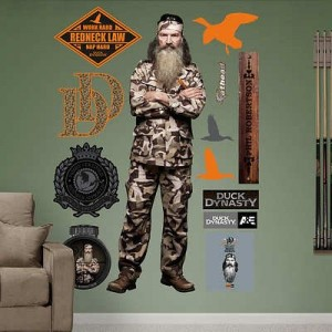 Duck Dynasty Wall Decals Cool Stuff To Buy And Collect