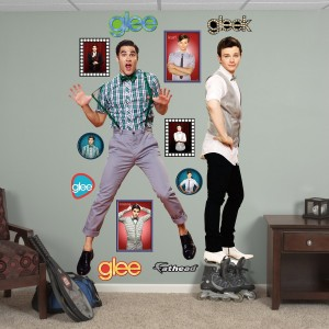 Glee Wall Decals Cool Stuff To Buy And Collect