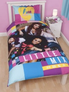 Little Mix Bedding Cool Stuff To Buy And Collect