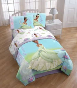 Princess Tiana And The Frog Bedding Cool Stuff To Buy