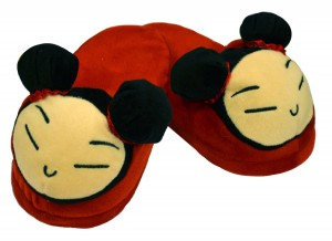 pucca slippers