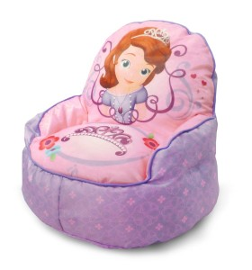 Sofia The First Bean Bag Cool Stuff To Buy And Collect